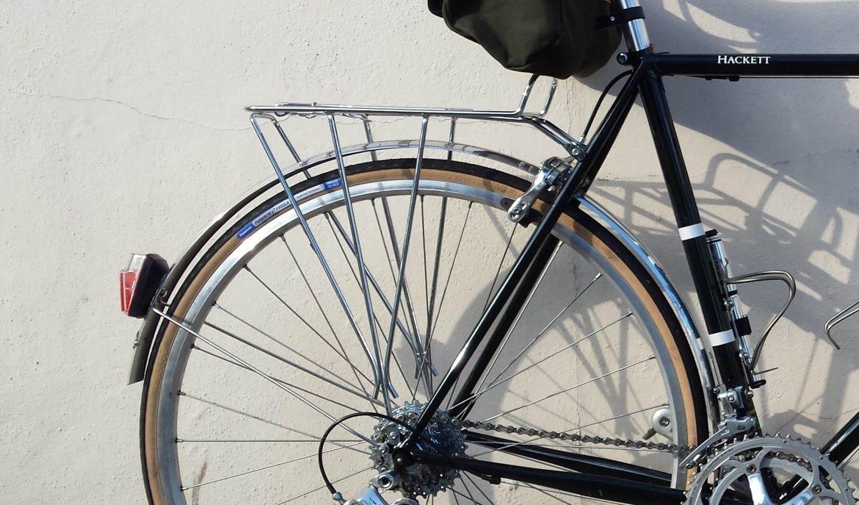 Cómo elegir un portabultos de bicicleta.