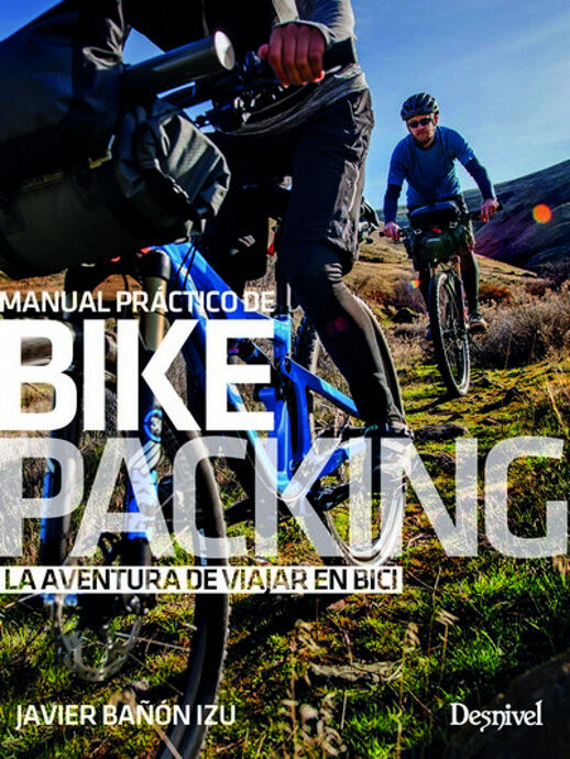 Manual de bikepacking.